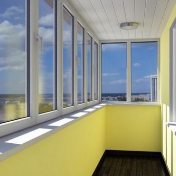 Скидка на остекление балконов и лоджий до 31 декабря !!!