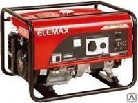 Бензиновая электростанция ELEMAX SH 7600 EX-RS